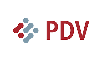 PDV GmbH Firmenlogo