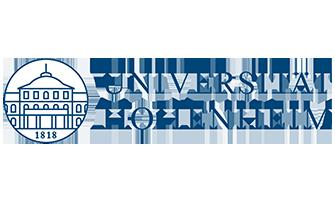 Universität-Hohenheim Logo
