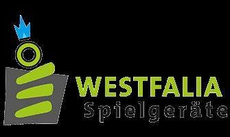 Logo Westfalia Spielgeräte