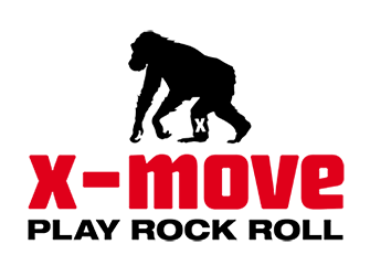 x-move Logo