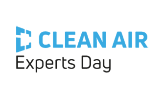 CLEAN AIR Experts Day Veranstalterlogo
