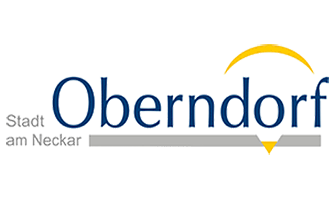 Logo Stadt Oberndorf