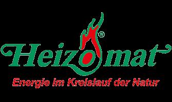 Heizomat Logo
