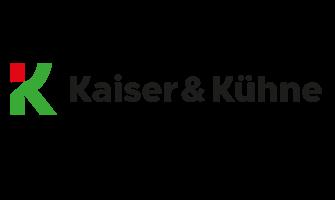 Logo Kaiser & Kühne