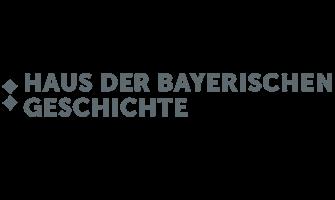 Logo Haus der Bayerischen Geschichte