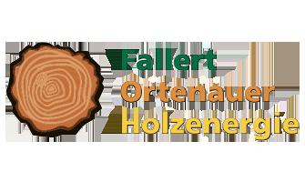 Fallert Ortenauer Logo