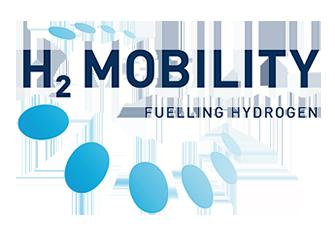 Logo H2 Mobility