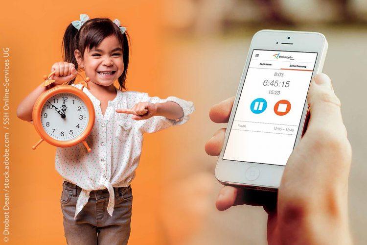 Die Stadt Neuenburg setzt seit 2018 in sieben Kindergärten und -krippen die Zeiterfassungssoftware Shift-Juggler ein. Das Beispiel Neuenburg zeigt, wie unproblematisch die Umstellung auf diese Software sein kann.