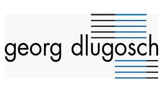 Logo Georg Dlugosch D-Redaktion