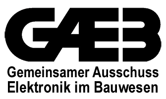 Logo GAEB