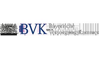 Logo BVK Bayerische Versorgungskammer