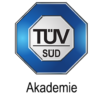 Logo TÜV Süd Akademie