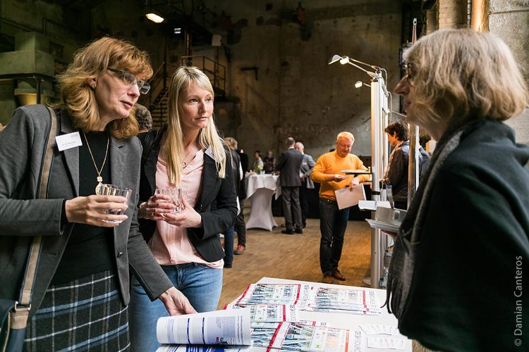 Der letzte, fünfte Deutsche Geotechnik-Konvent fand Ende März 2019 in Leipzig statt und richtete sich auch schon damals an Experten der Baubranche aus Kommunen, an Ingenieur- und Architekturbüros, sowie an Sachverständige, Baugutachter, Professoren, Mitarbeiter und Studierende der Hochschulen aus ganz Deutschland.