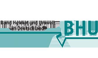 Logo Bund Heimat Umwelt