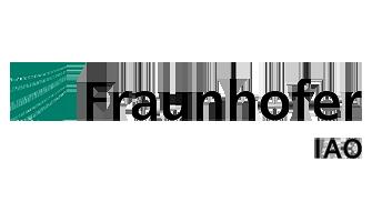 Logo Fraunhofer IAO