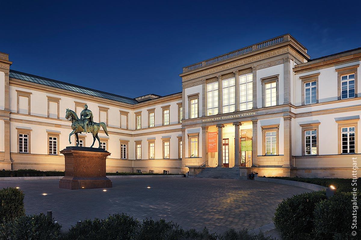 Der sechste Deutsche Geotechnik-Konvent ereignet sich in diesem Jahr in der Alten Staatsgalerie Stuttgart vom 12. bis 13. März 2020.