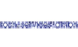Logo Roch Services