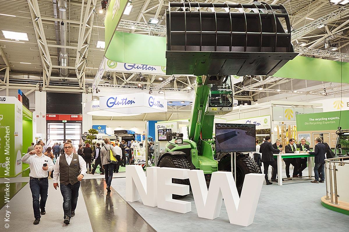 Die IFAT ist seit 54 Jahren die wichtigste Messe für Umwelttechnologien. Ein Grund mehr, diese nicht ausfallen zu lassen.