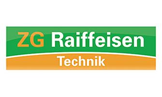 Logo ZG Raiffeisen