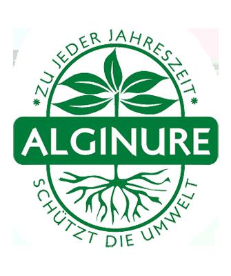 Alginure Logo
