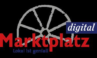 Logo Marktplatz Digital