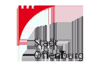Logo Stadt Offenburg