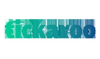 Tickaroo Logo