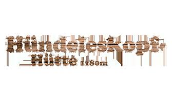 Hündeleskopfhütte Logo