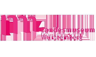 Logo Landesmuseum Württemberg