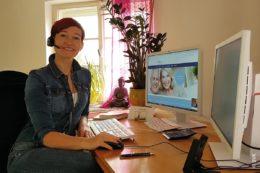 Für die Arbeit im Home-Office sind einige technische Voraussetzungen notwendig.
