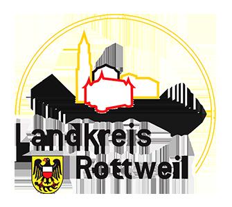 Logo LRA Rottweil