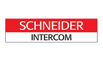 Logo Schneider Intercom