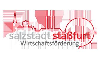 Logo Wirtschaftsfoerderung Straßfurt