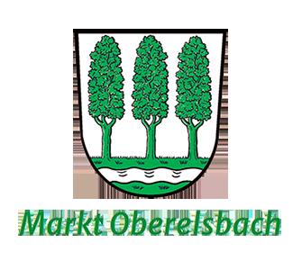 Logo Markt Oberelsbach