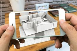 Eintauchen in neue Realitäten ist mit der modernen Augmented-Reality-Technik schon heute möglich. Über Tablet, Smartphone oder AR-Brille lassen sich virtuelle Welten erschaffen, besichtigen und sogar erkunden. Die damit einhergehenden Nutzungsmöglichkeiten sind dabei vielfältig.