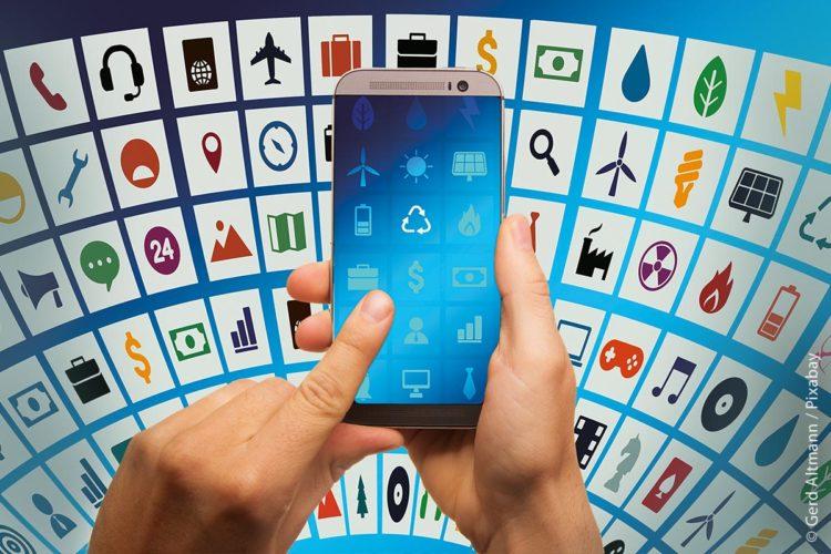 Die digitale Transformation findet nicht nur in den Metropolen statt: Auch die Menschen in ländlichen Regionen und regionalen Zentren digitalisieren Bürgerdienste, navigieren ihre Autos mit intelligenten Apps um Staus herum und rechnen Parkgebühren mit dem Smartphone ab.