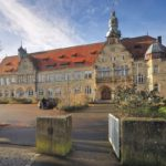 In Forchheim wurde die Energieversorgung für das Landratsamt und zwei Gymnasien erneuert. Das eine war das Herder-Gymnasium Forchheim.