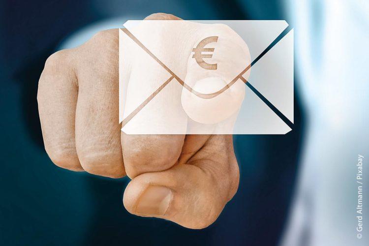 Die öffentliche Verwaltung treibt den Abschied vom Papier voran: Ab Ende November 2020 werden die öffentlichen Auftraggeber des Bundes, aber auch einzelner Länder Rechnungen ausschließlich in elektronischer Form akzeptieren. Die E-Rechnungen müssen zudem den Vorgaben der EU-Richtlinie 2014/55 entsprechen.