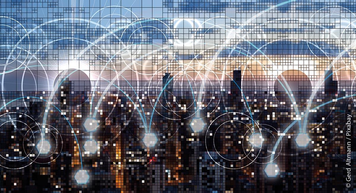 Die Digitalisierung hält immer stärker in Städten und Gemeinden Einzug. Die Entwicklung von Städten hin zu Smart Cities führt zu Datenvolumina ungeahnten Ausmaßes. Gleichzeitig eröffnen sich völlig neue Möglichkeiten bei der Vernetzung, Auswertung und Verwertung dieser Daten