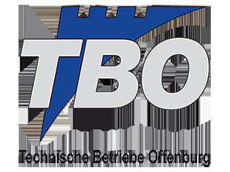 Logo Technische Betriebe Offenburg