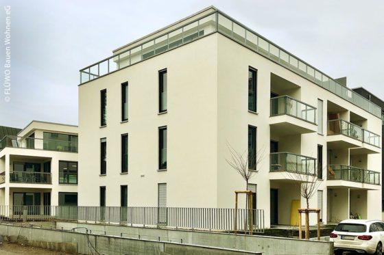 Das Bauprojekt in der Löffel- und Schrempfstraße in Stuttgart