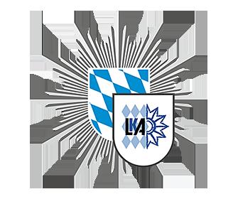 Logo Bayerisches Landeskriminalamt