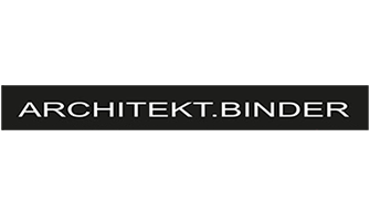 Architekt Binder Logo