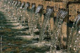 Wassertage KUMAS Waserspiel