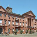 Rathaus Karlsruhe