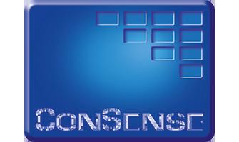 Firmenlogo von ConSense GmbH