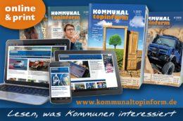 Webseiten-Banner KOMMUNALtopinform 2021 1200x800 px