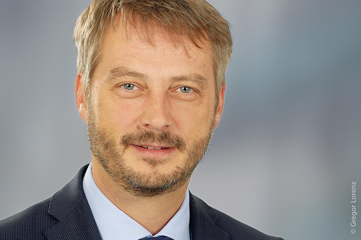 Bürgermeister Thomas Kunzmann und sein Team hatten auch verwaltungstechnisch die aufwändige Aufgabe, die Orte Lauter und Bernsbach zusammenzuführen.