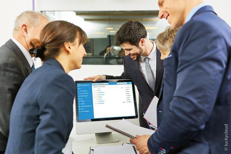 Deutsche Städte, Kommunen und Versorger wollen durch Cloud Computing agiler, flexibler und moderner werden.