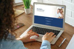 Die Anmeldung für das Versichertenportal der BVK Zusatzversorgung ist einfach und ermöglicht einen sicheren Zugang.